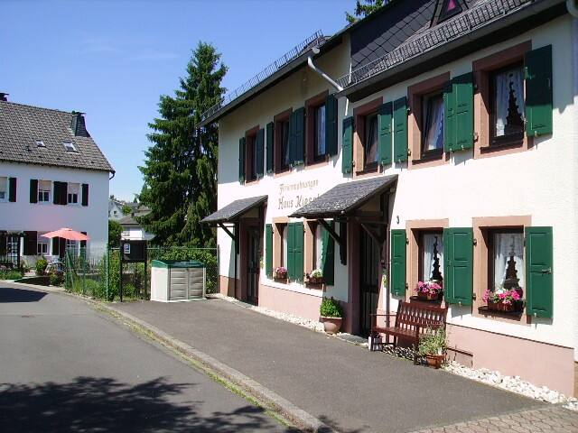 Vakantiehuis kiesel vacation homes for rent in for Design hotel eifel euskirchen germany