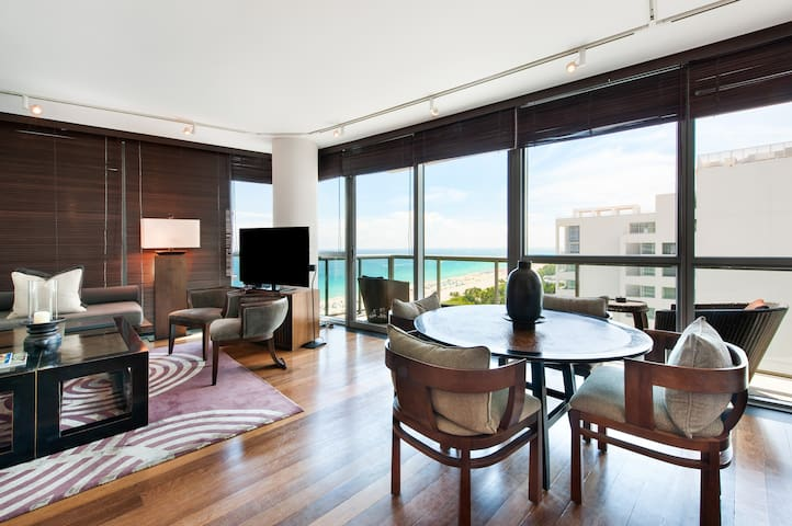 The Setai Sand Suite
