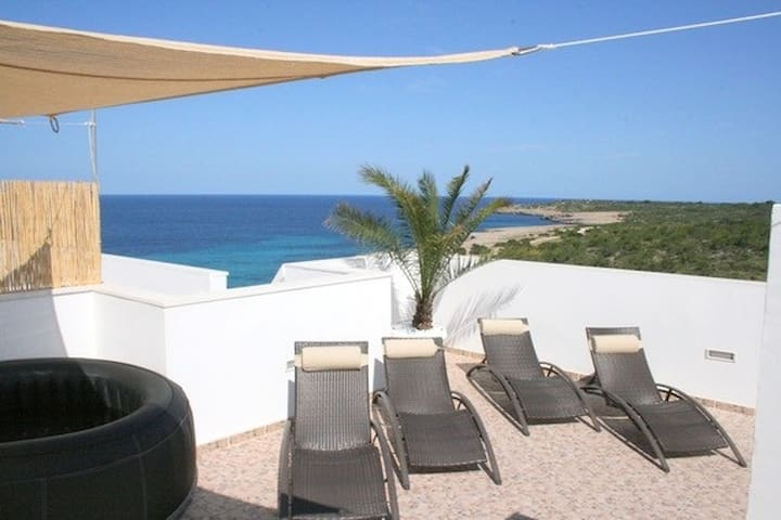 Top Apartment mit einzigartigem Meerblick (7041) - Cala Millor - Appartement