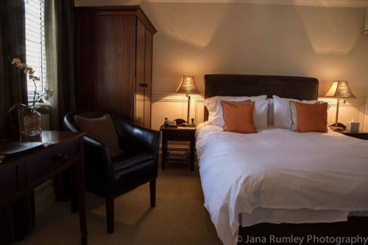 Boutique Guest Accommodation - Standard Room