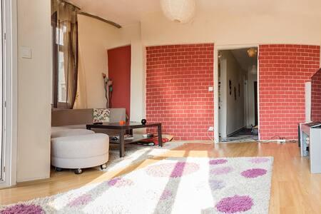 Nice Room in Location Kadikoy - Kadıköy
