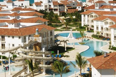 Apartment meters from the beach! - Dominicus - Byt