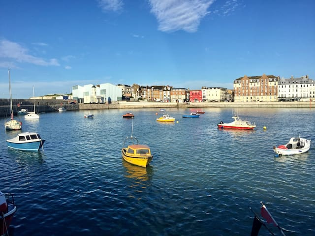 Best Sea Views in MARGATE - Heaven-by-the-Sea
