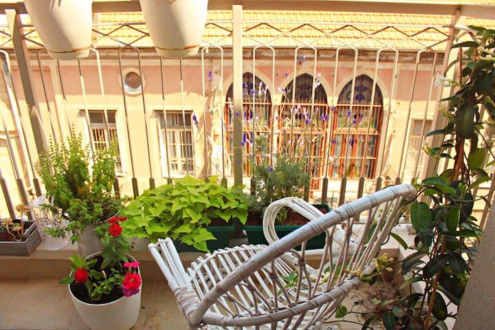 Sea. Sun. Sublet. Tel Aviv - Jaffa ! - Tel Aviv-Yafo - Apartment