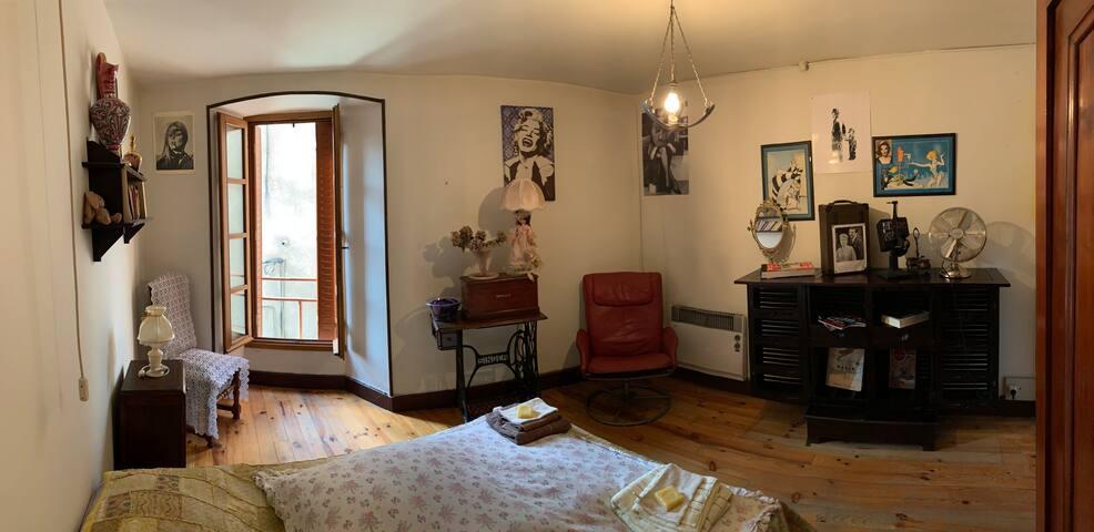 Maison du terroir Ardéchois