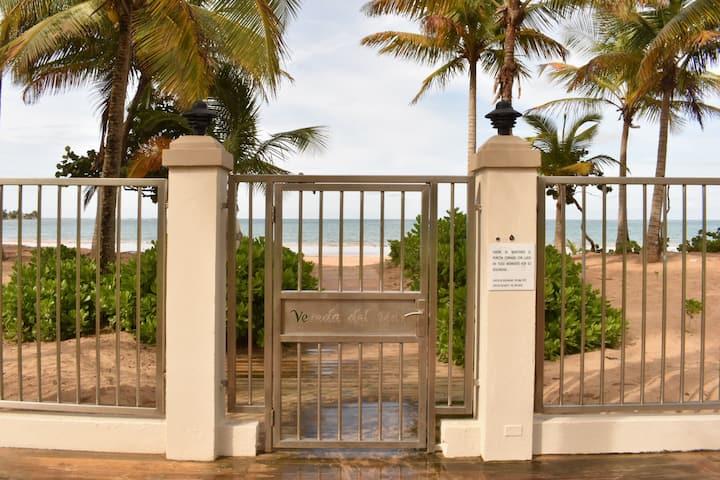 Tito's Beach Apartment @Vereda del Mar, Rio Grande
