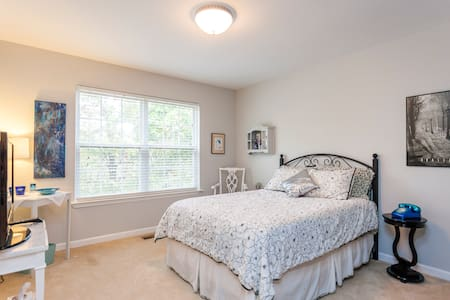 Private suite on the third floor - Goodlettsville