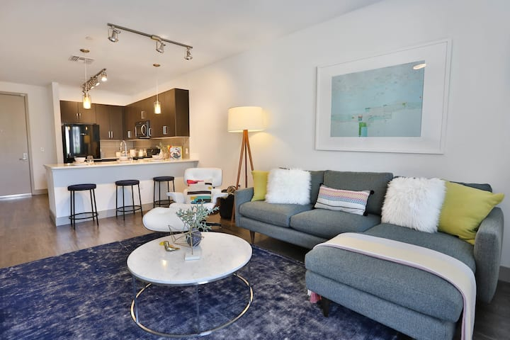 A home you will love | 1BR in Phoenix