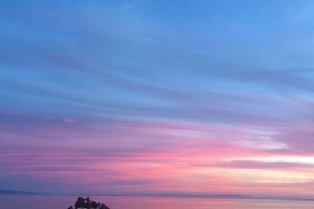 Malibu Ocean View Condo