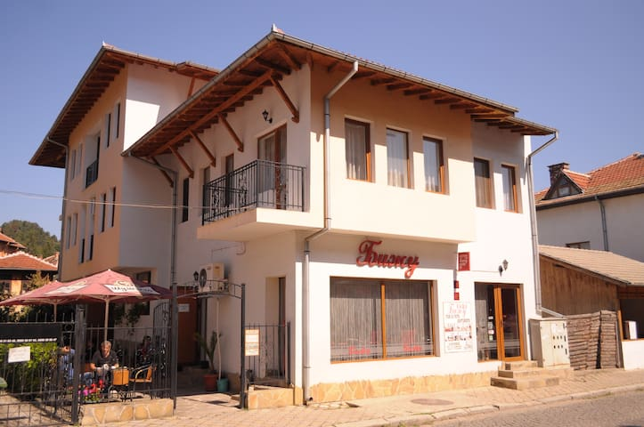 Guest House Biju in Tryavna, BG