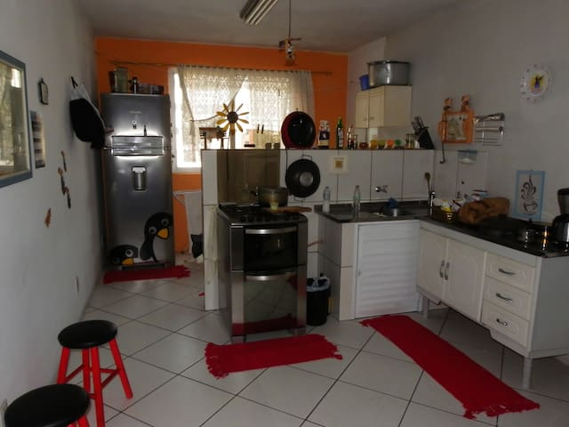 BEM ESTAR, ENERGIA E LUZ - Joinville - Apartamento