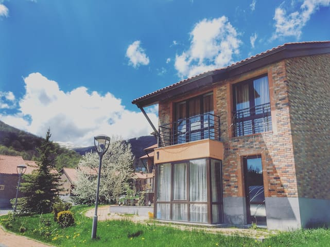 House For Rent in Tsaghkadzor, 6ppl - Tsaghkadzor - Huis