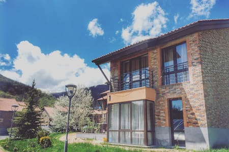 House For Rent in Tsaghkadzor, 6ppl - Tsaghkadzor