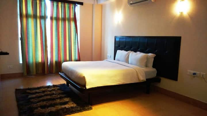 Hotel Polo Orchid,Tura