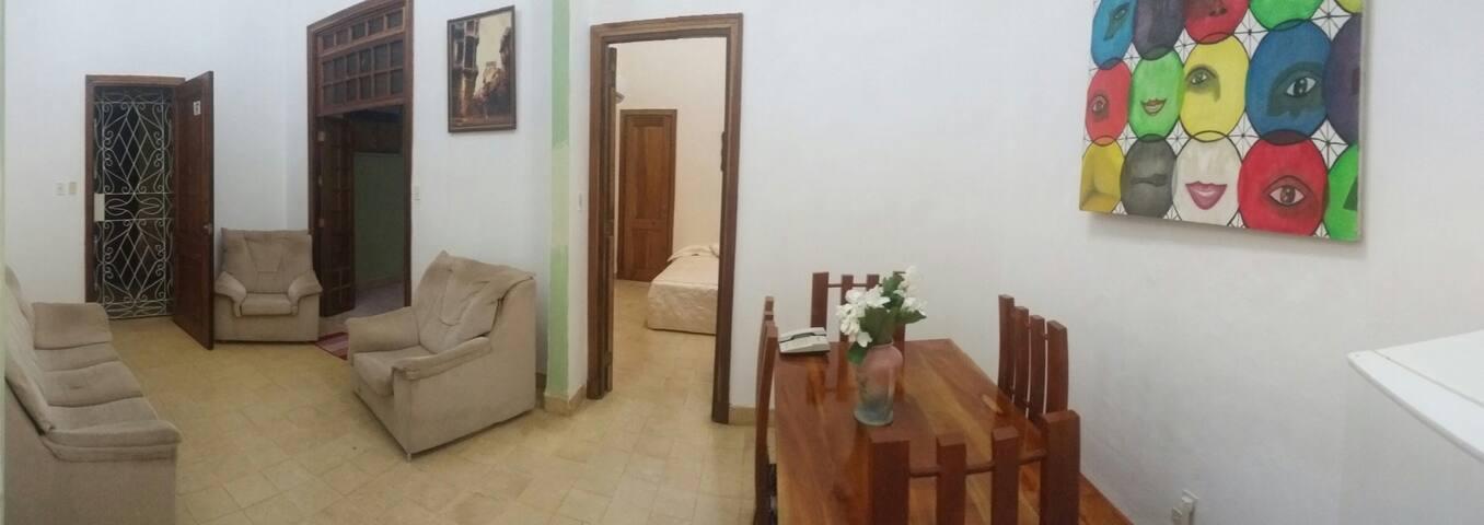 Apartamento  Tamayo