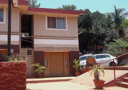 1 Bedroom Spacious Duplex Villa - BHAT Villa