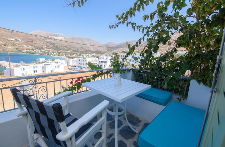 xenisis apartments