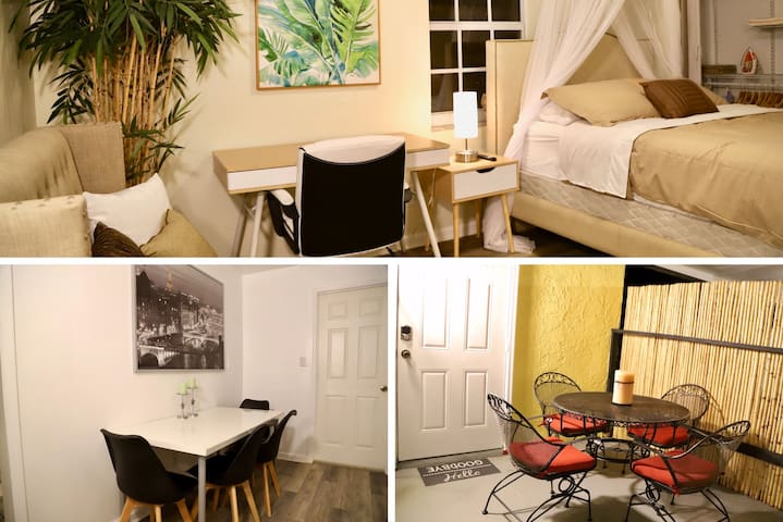 Cozy Downtown Guest Home - Location Location!!
