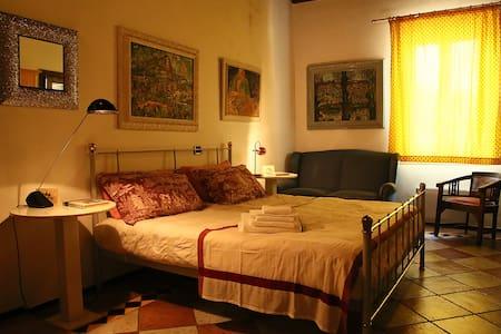 Casa Vacanze Alveare Azzurro  - Certosa di Pavia - Certosa di Pavia - Дом