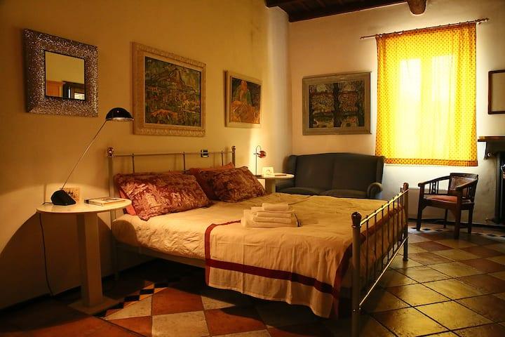 Casa Vacanze Alveare Azzurro  - Certosa di Pavia