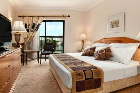 Hilton Eilat Queen Of Sheba Hotel - Eilat - Boutique-hotelli