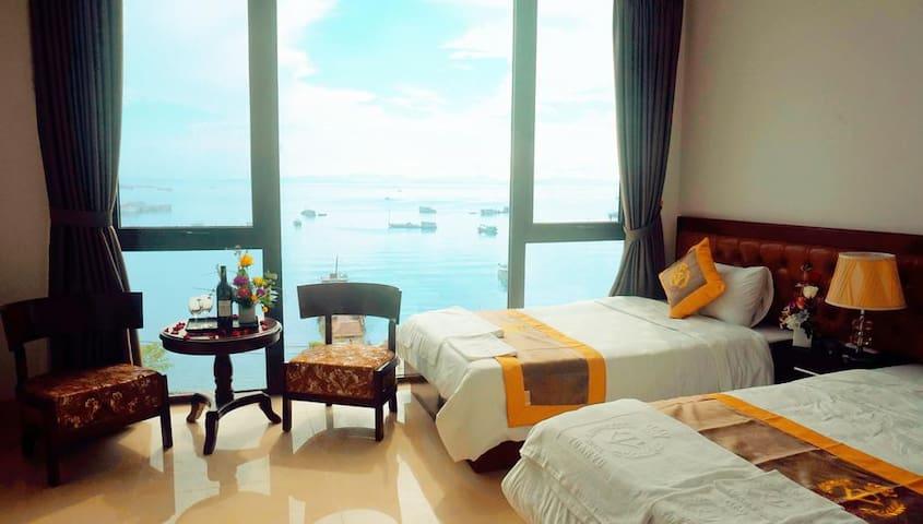 Tuan Vu Co To Island House