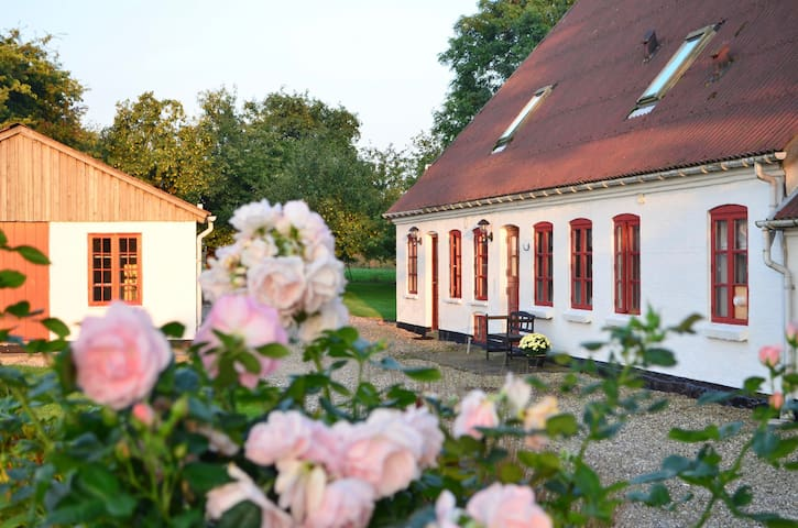 Accomodation in the old convent - Sønderborg - Bed & Breakfast