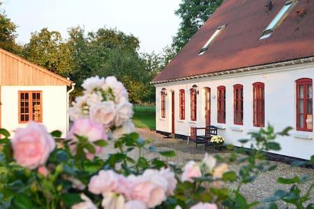 Overnat i det gamle kloster. - Sønderborg - Bed & Breakfast