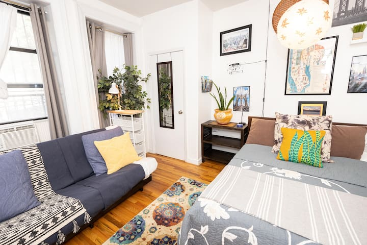 Central Park - Room for 2 to 4