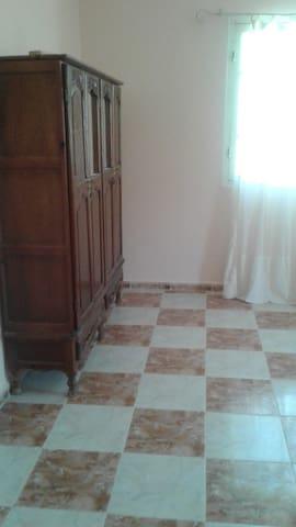 Appartement à louer Mostaganem