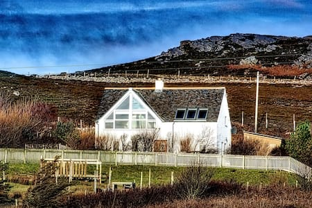 Windyhill Lodge - Achiltibuie - Hus