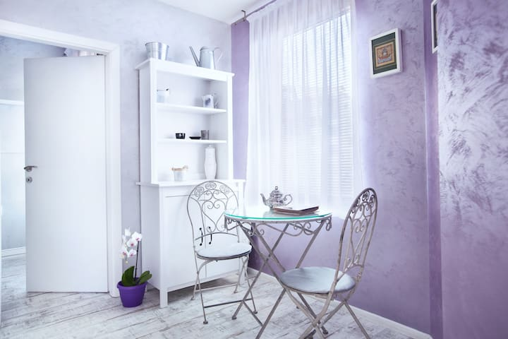 Live Like a Local *Stylish Apartment Plovdiv*