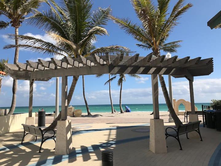 Ocean Grande Beach Front Resort