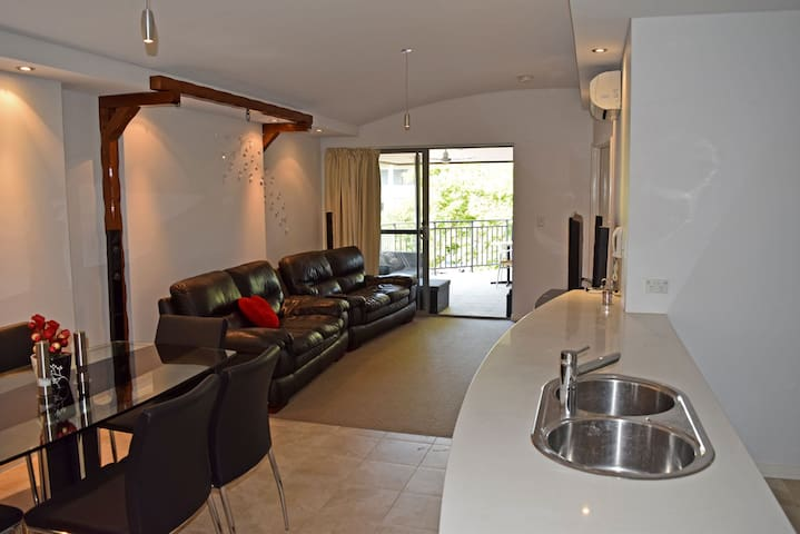 Midland Gate Self Contained Apartment