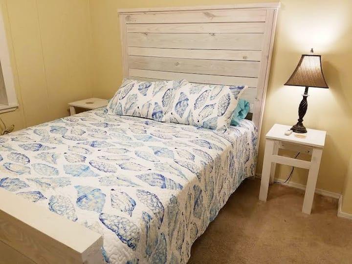 Cabana Guest House - West