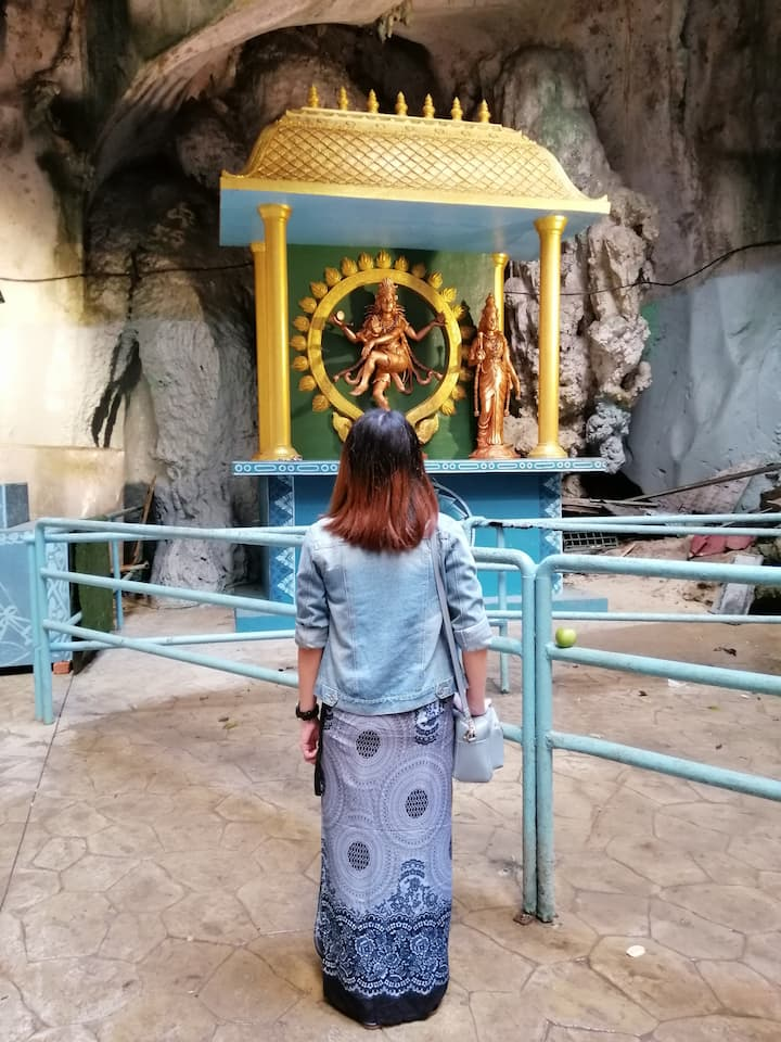 Be captivated by the realm of Batu Caves