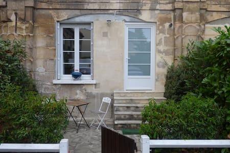 Appartement et terrasse 5 min de Chantilly wifi - Gouvieux
