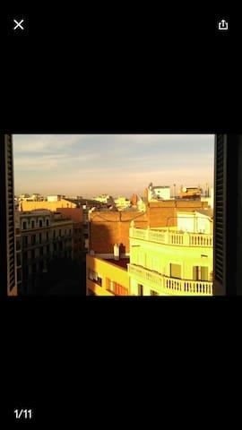 Luxury apartment camp nou Barcelona FCF Barça pool - Esplugues de Llobregat - Apartament