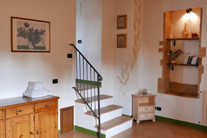 GELSOMINO - Pievescola - Apartment