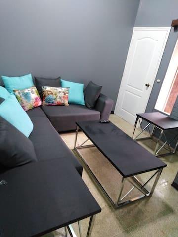 Gabriel's Apartments - Apartamento No. 1