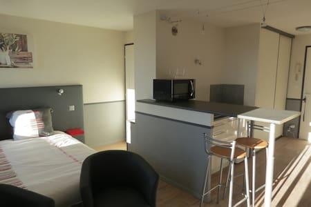 Studio pour location saisonnière de courte durée - Toulouse