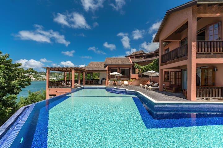 The Pool House Villa, Grenada