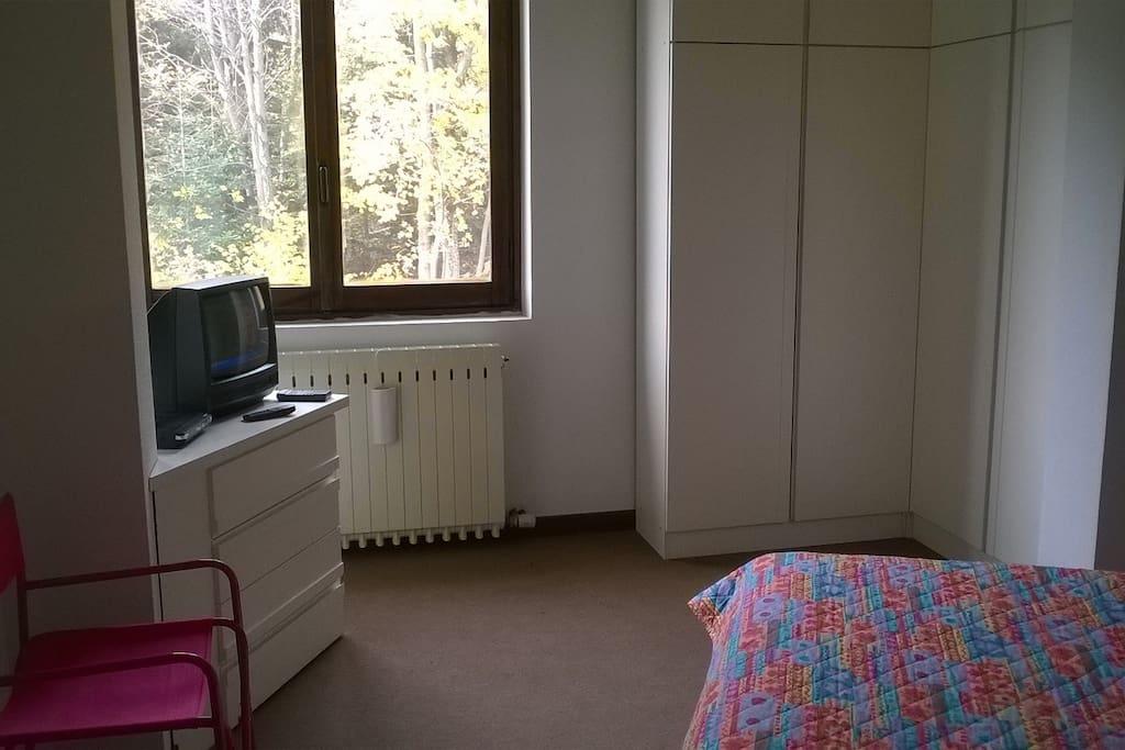 Appartamento vacanza limone appartamenti in affitto a for 2 appartamenti della camera da letto principale