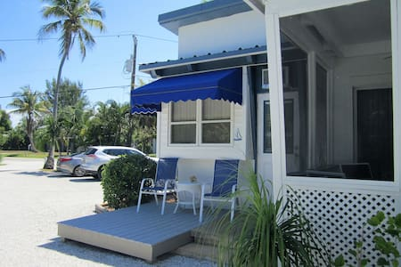 Small and Quaint Unit w/Beach Access - Sanibel - Overig