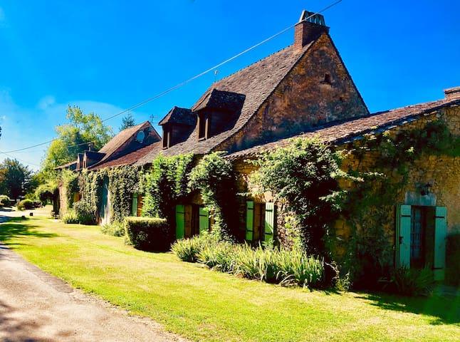 Les Maisons De Cor , 3***with Dordogne Tourisme.