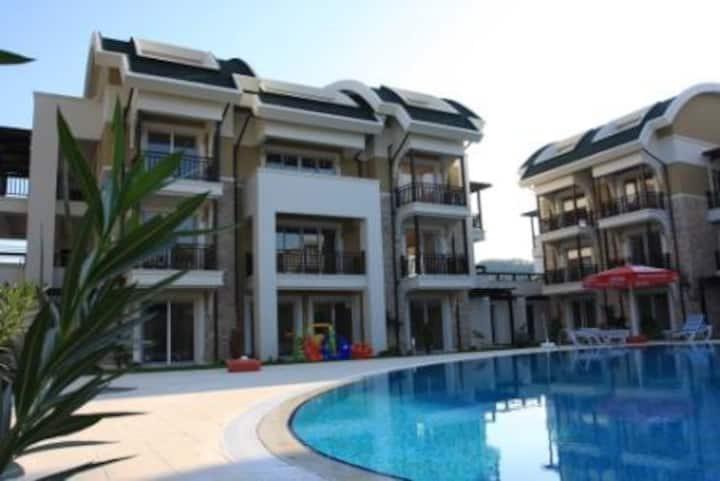 SEVIL Sultan Homes GARDEN (B-5)