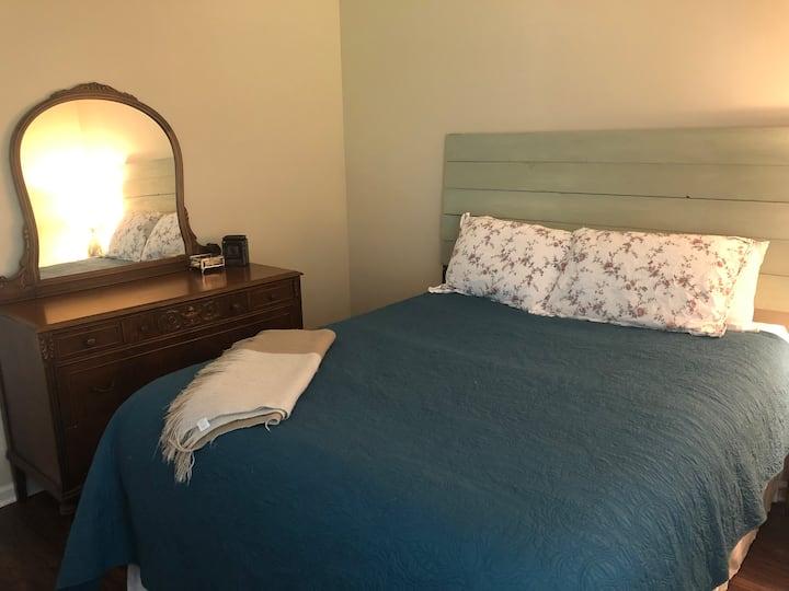 Private room near Concord Mills