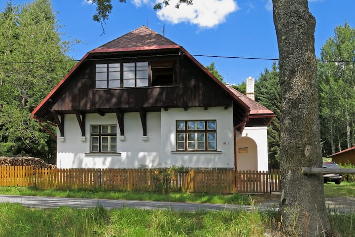 Chalupa u Matěje - Stožec - House