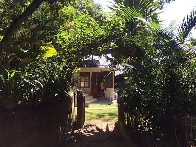 Una casita para soñar.... - Morro de sao paulo - Huis