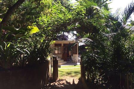 Una casita para soñar.... - Morro de sao paulo